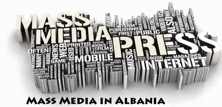 Mass Media in Albania
