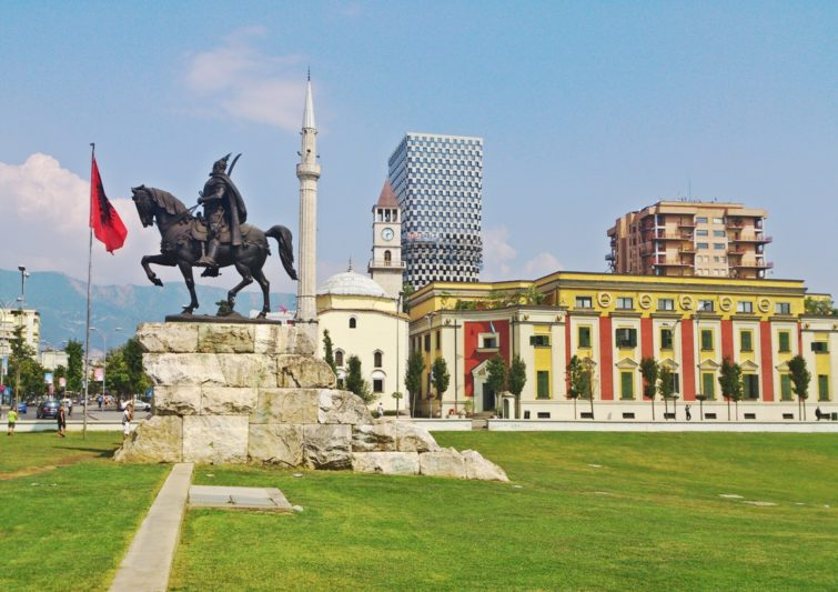 Literature of Albania