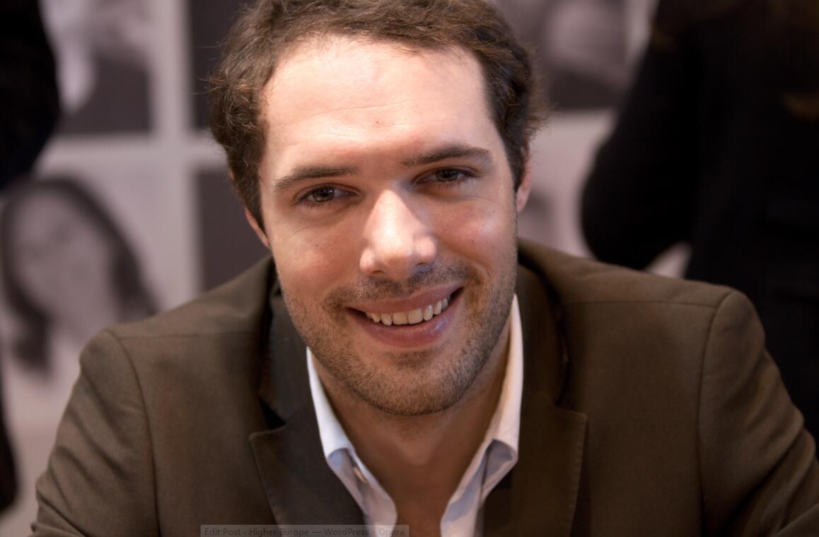 Nicolas Gredt