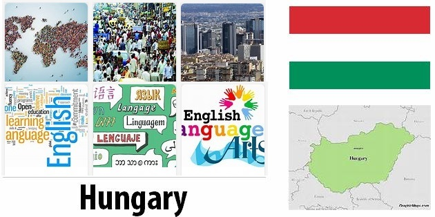 Hungary Population and Language