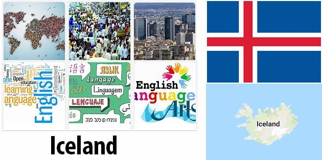 Iceland Population and Language