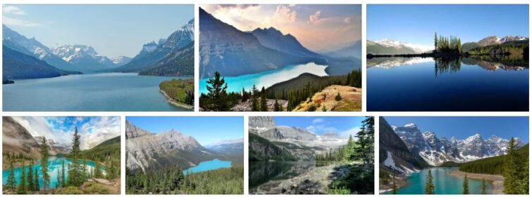 Canada World Heritage
