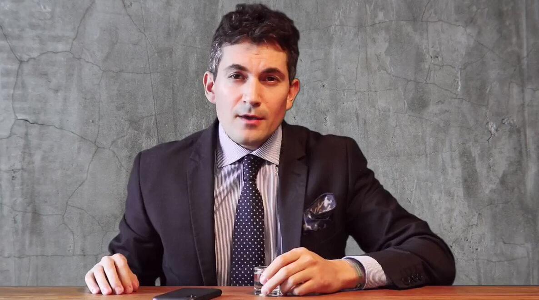 Enrico Pisani