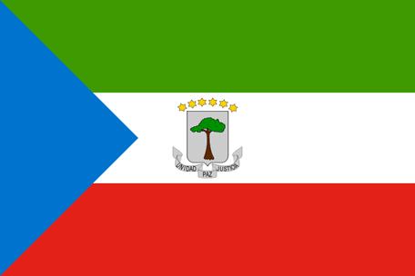 Equatorial Guinea Emoji Flag