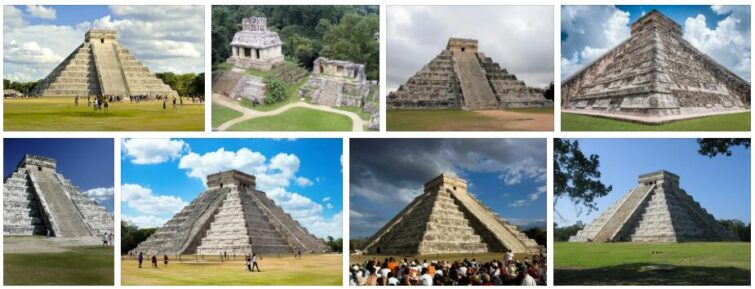 Mexico World Heritage
