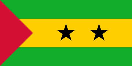 São Tomé & Príncipe Emoji flag