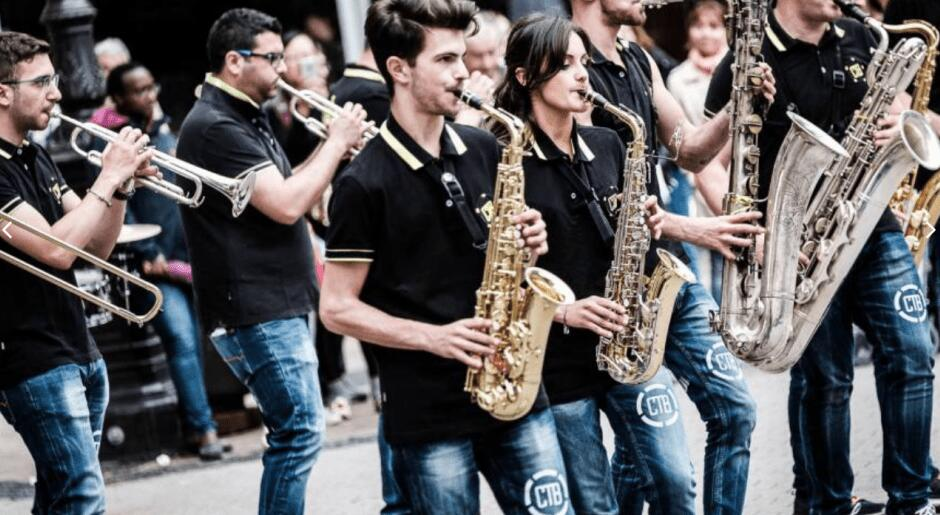 Music in Luxembourg