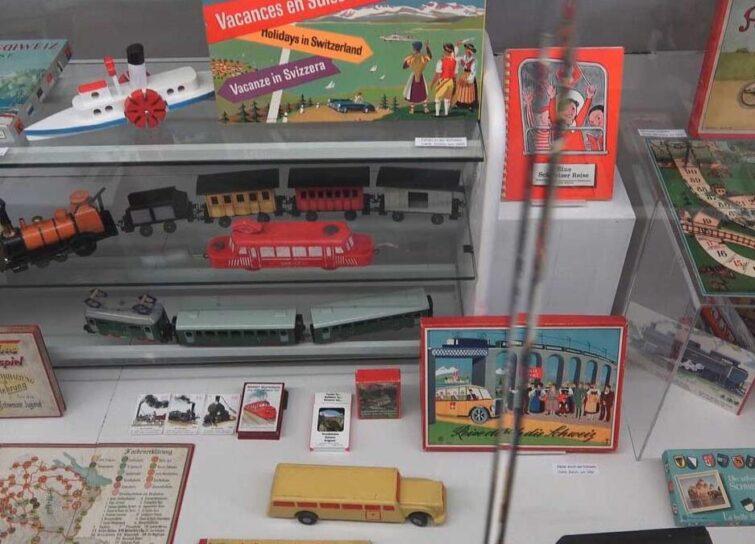 Zurcher Spielzeugmuseum