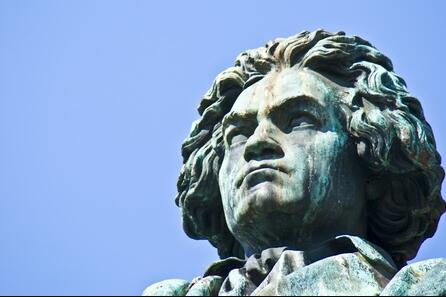 Learn all about Ludwig van Beethoven