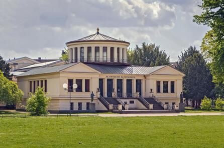 Museum in Bonn