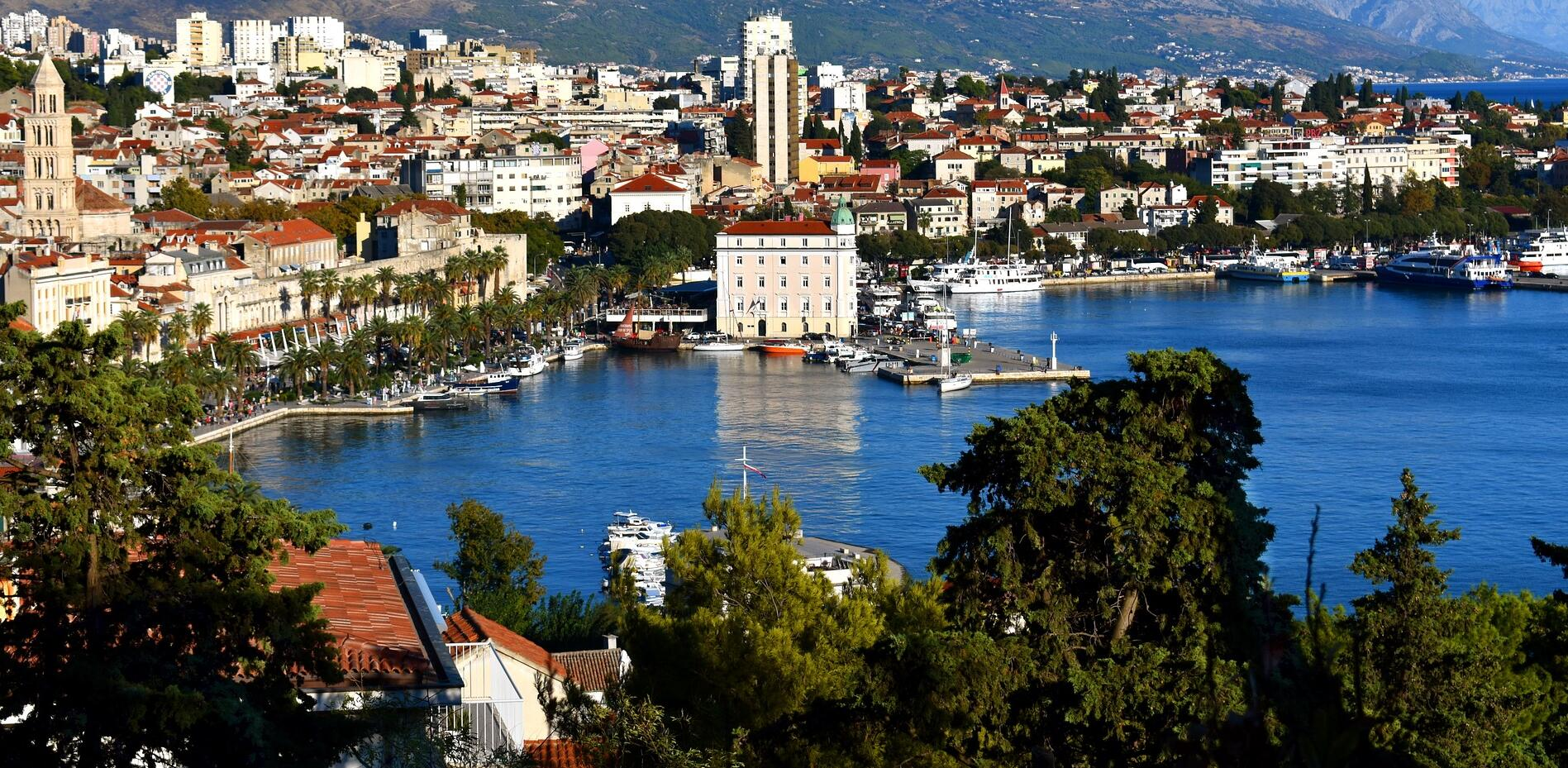 5 must if you are in Split
