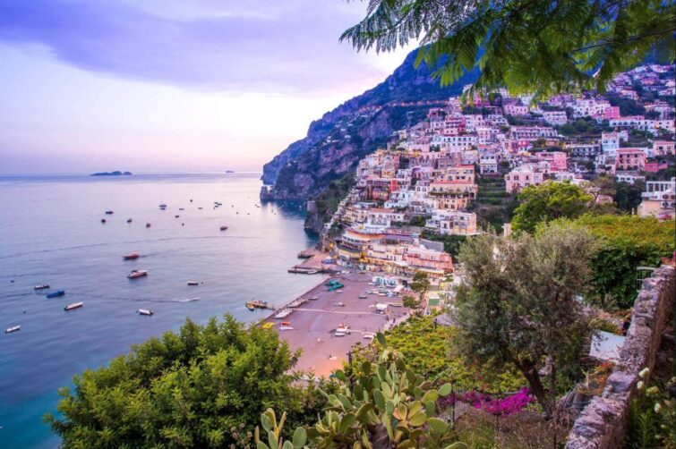 Insider tip southern Italy