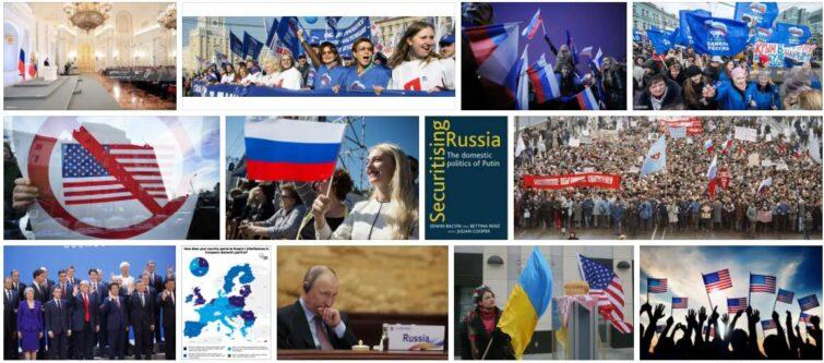 Russia Domestic Politics