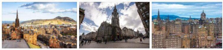 Edinburgh (World Heritage)