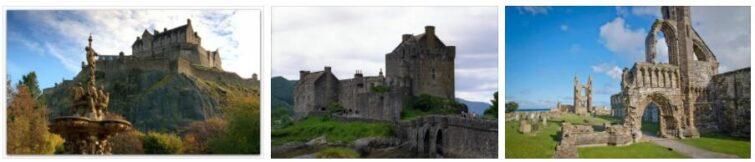 History of Scotland 1