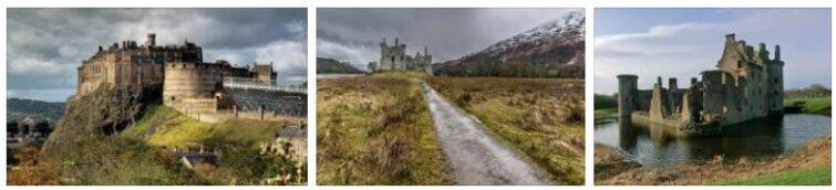 History of Scotland 2