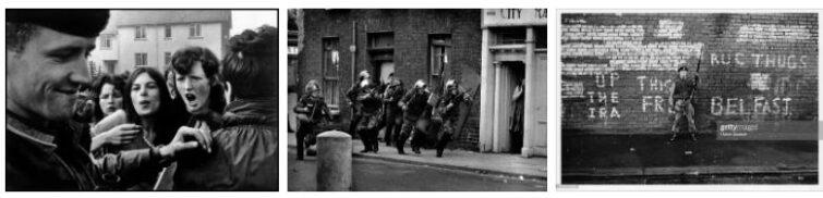 Northern Ireland Conflict 2