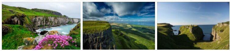 Northern Ireland Overview