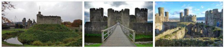 Wales, United Kingdom History