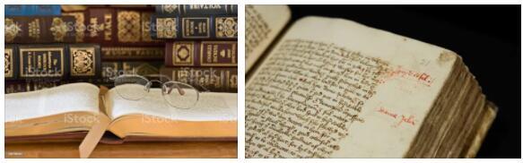 Middle Latin Literature 4