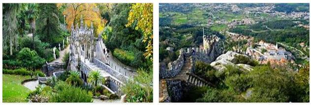 Sintra Cultural Landscape (World Heritage)