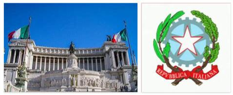 The Republic of Italy (since 1946) 1