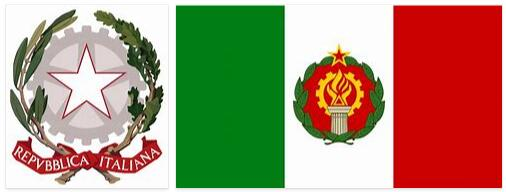 The Republic of Italy (since 1946) 2